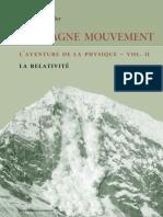 La Montagne Mouvement 2 - La Relativité