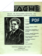 Revista ICACH