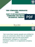 Companies Ord.1984