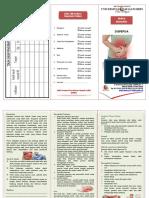 leaflet Dispepsia