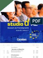 A2 Kursbuch Teilband 1