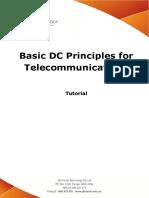 DC Principles
