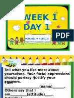 English week 1 day 1.pptx