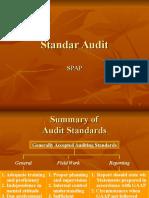 4 Standar Audit