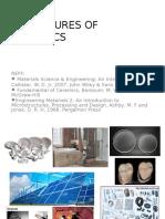 Ceramic Structures