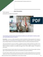 Entrevista Con Nestor Braunstein -Psicoanalista- _ Experiencia Freud