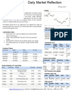 Free Currency Market Research Report