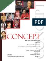 Concept vol 11/nr 2/dec 2015