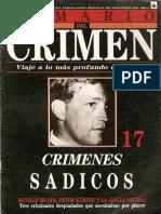 17-Crímenes sádicos