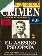 2-El Asesino Psicópata