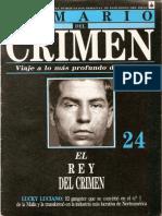 24-El Rey Del Crimen