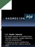 7 HAZARDS Control