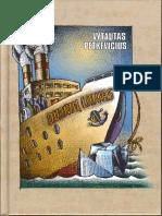 Vytautas Petkevicius Durniu Laivas