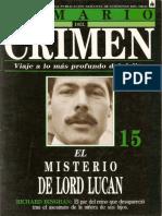 15-El Misterio de Lord Lucan