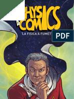 Physics 4 Comics