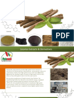 Brochure Licorice Phytomedix