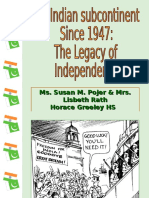 IndiaSinceIndepencence.ppt