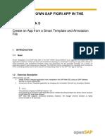OpenSAP Fiux2 Week 05 ExerciseCreateAppFromSmartTemplateAndAnnotationFile (2)
