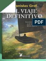 El Viaje Definitivo - Stanislav Grof