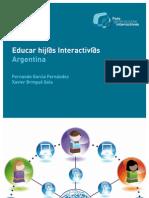 Educar Hijos Interactivos Argentina