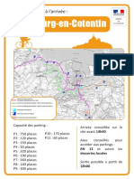 Comment se rendre à Cherbourg pour l'arrivée de la 2e étape