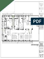 Layout Plan 1st Floor