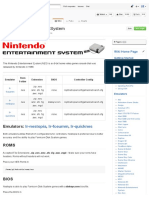 Nintendo Entertainment System · RetroPie_RetroPie-Setup Wiki