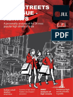 High Streets in Vogue JLL