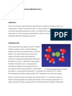 ISP Science Paper
