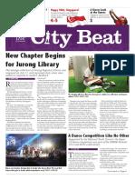 forprint the city beat