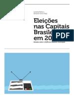 Eleições nas capitais brasileiras em 2012