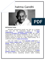 Mahatma Ggfgdgandhi SD