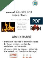 Burn (Pharcare) revised - Copy.pptx