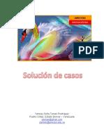 Solución de Casos(Educación Virtual)