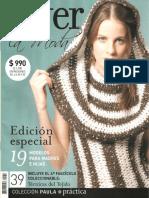 Tejer La Moda - 39 - Edición Especial.pdf