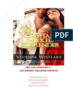 Série Lições Pervertidas 01 - Lady Northam e Uma Entrega Pervertida - Vw