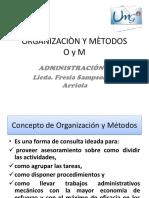 O Y M Presentacion