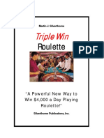 TripleWinRoulette Book