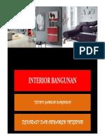 3. Dekorasi Dan Ornamen Interior