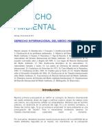 texcto paralelo  del Derecho Ambiental Internacional.docx