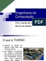 18 - Aula de Banco de Dados -Tuning