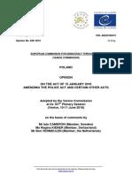 Document Komis Wenec