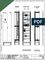 L00+W00-Model Plano Mecanico de Tablero de Control