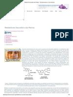 Metabolismo Secundário Das Plantas - Óleos Essenciais _ O Guia Do Brasil