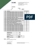 Valorizacion SSK - JP Equipos Mar-13