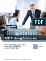 SCE-Basic Programming S7-1200 (2016)