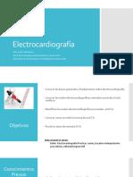 Electrocardiografi¿A