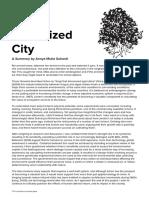 Lichenized City