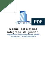 Manual Constructora Figueroa