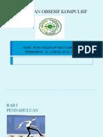 PPT Referat OCD Fivin